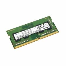 SODIMM DDR4 RAM Memory Module