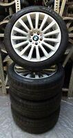 4 BMW Winterräder Styling 235 245/45 R19 M+S BMW 5er F07 7er F01 F02 F04 6775404