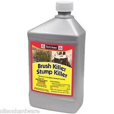 Ferti-lome 32 Oz Triclopyr Tree Stump Vine Poison Ivy & Brush Killer 11485