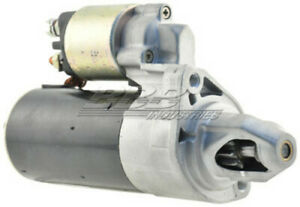 Remanufactured Starter  BBB Industries  17757
