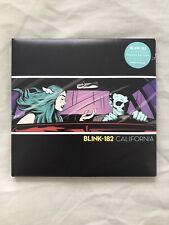 Blink 182 - California [CD] Explicit, Deluxe Card Sleeve Edition