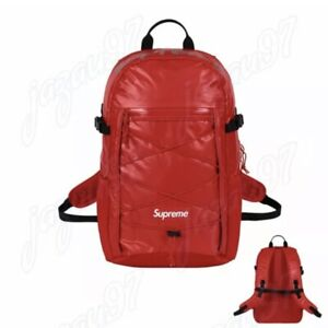 Supreme BackPack FW 17