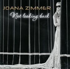 JOANA ZIMMER : NOT LOOKING BACK / CD - TOP-ZUSTAND