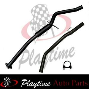 Holden Commodore VT VX VY (S1) V6 Wagon/ Ute Cat Back Exhaust 2 1/2inch
