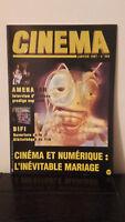 Cine - N º 583 - Diciembre 1997 - Cine Y Digital: LA INEVITABLE Boda
