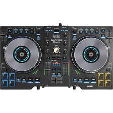 Hercules 4769250 USB DJ Controller Jogvision w/Jog-Wheel Display w/ Serato Intro