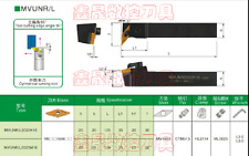 MVUNR2020K16  LATHE Turning Tool Holder toolholding For VNMG SALE NEW