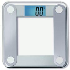 EatSmart Precision Digital Bathroom Scale w/ Extra Large Lighted Display, 400 lb