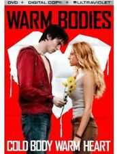 Warm Bodies [New DVD] UV/HD Digital Copy, Digital Copy