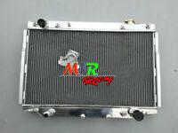 Radiator-3 Row All Metal CSF 180 fits 70-80 Toyota Land Cruiser
