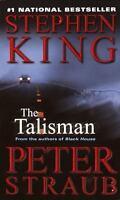 THE TALISMAN  by STEPHEN KING FREE USA SHIPPING steven Peter Straub