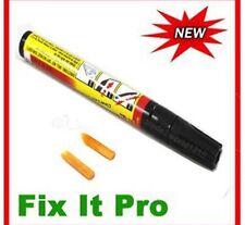 2 piezas Fix It Pro Rasguño Removedor de Pintura de Coche Capa Transparente Pintura Reparación Pluma Nuevo