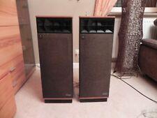 Grundig Box 707  Audioprisma   70 er Jahre