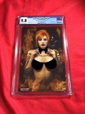 Counterpoint  Notti & Nyce Cosplay Gallery #nn 2020  12/150 Cgc 9.8