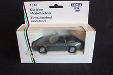 Schaback Mercedes-Benz SL 1:43 grey (JvM)