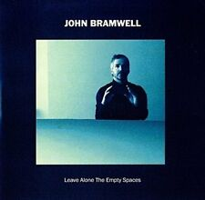 John Bramwell - Leave Alone The Empty Spaces [CD]