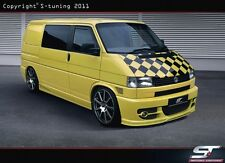 VW T4 Transporter, Multivan, Caravelle Frontstoßstange Frontschürze Front Bumper