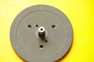 REVOX C278 Reel PCB Board - TABLE HUB Reel Without Spider 2.077.564-01