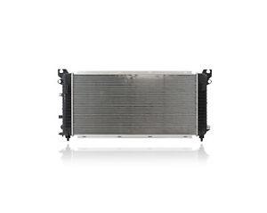 Radiator For 13723 16-17 Escalade/ESV 16-19 Silverado 1500 (Without Towing)