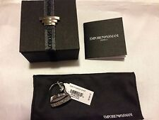 EMPORIO ARMANI EGS 1773040 Lady's Crystal Ring Gr.6.5