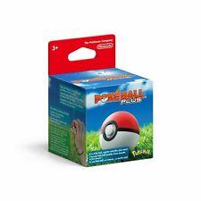 Pokeball Plus New - Pokemon Nintendo