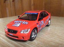 LEXUS IS 300 1:36 scale KiNSMART toy model cast metal car