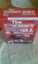 The Benny Hill Annuals 1970-1979 - The Complete Box Set (DVD, 2008, 12-Disc...