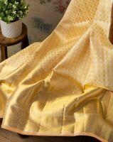 Silk Jacquard Rich Pallu Saree Rich Pallu Sari Blouse Indian wedding partywear