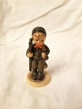 """Hummel """"Chimney Sweep"""" #12 2/0 TMK3 - Excellent Condition"""