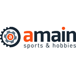 AMain Sports & Hobbies