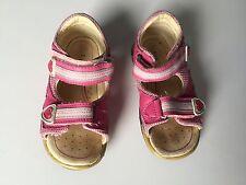 Lupilu Sandalen für Mädchen Rosa Größe 25