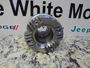 Dodge Truck New Ujoint U Joint Yoke Pinion Flange Mopar Factory Oem 5086696AC