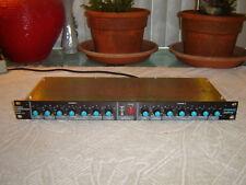 Furman LC-6, Stereo Compressor Gate, Vintage Rack