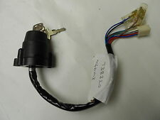 Yamaha Yb100 Yb 8 Cables Encendido Interruptor En Plata / no negro como se muestra