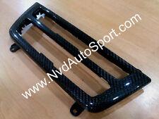 BMW F30, F80 M3, F31, F32, F33, F34, F36, F82 M4 Carbon Fiber A/C Stereo Panel