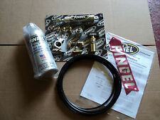 Suzuki GSX GSXR pingel airshifter kit.  Drag racing streetfighter NEW parts