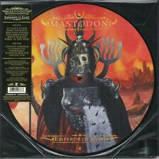 Mastodon - Emperor of Sand - New Picture Disc Vinyl LP - RSD 2018