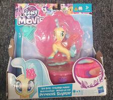 My Little Pony - The Movie - Princess Skystar Sea Song Musical Figure BNIB