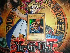 Gemini Elf ioc-se1 Ltd Ed Ultra Rare Yu-Gi-Oh Card!