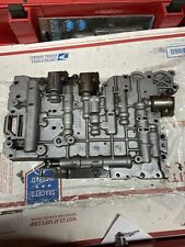 Toyota Pickup 4Runner Valve Body 893127 Automatic Transmission Aisin OEM