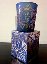 Diptyque New York 190g Candle Jar