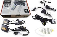 SHO-ME SLIM Kit Conversion BI XENON HID H4 Hi/Lo Bombillas 2x35W 5000K 6000lm