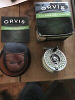 Orvis Access III Fly Reel