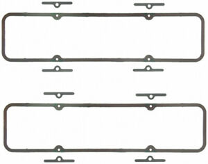Fel-ProVS12869T Gasket Valve Cover from Silicone Rubber Fits Small Block Chevy