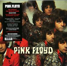 PINK FLOYD THE PIPER AT THE GATES OF DAWN VINILE LP 180 GRAMMI NUOVO SIGILLATO