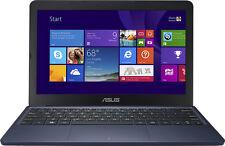 "Asus X205TA-SATM0404G 11.6"" Laptop - Intel Atom - 2GB Memory - 32GB Flash Stora"