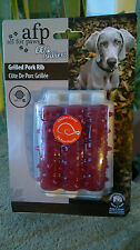 DOG CHEWS,ALL FOR PAWS,CHICKEN FLAVOUR RIBS, EX PET SHOP FLOOR STOCK 20% OFF RRP