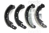 Vauxhall Astra G MK4 & H Mk5 Rear Brake Shoes