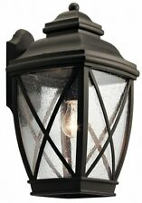 Kichler Lighting-Tangier - One Light Large Outdoor Wall Sconce Olde