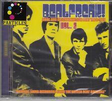 VA -Beatfreak 2: Rare & Obscure Brtish Beat 1964-1967, CD New